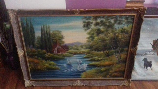 tablourile panza