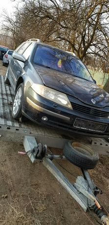 Dezmembrez Renault laguna 2 1,9 2003