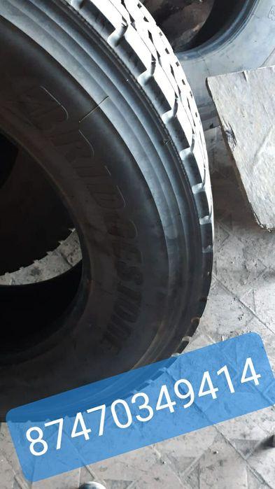 Продам шины на грузовой транспорт Рудный - изображение 1