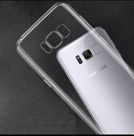 Husa Samsung galaxy S8 Plus , calitate