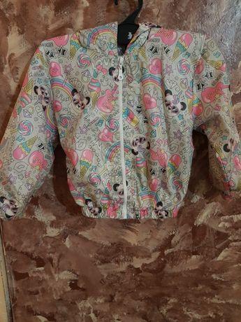 Детски якета и жилетки