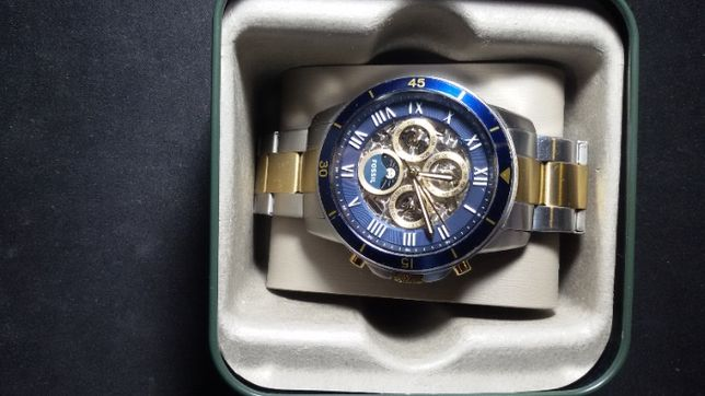Ceas Fossil Grand Sport Automatic