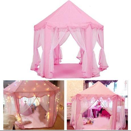 Шатёр детский-палатка.