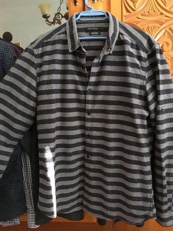 Продавам мъжка риза LC Waikiki