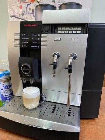 Кофемашина Суперавтомат Jura X9