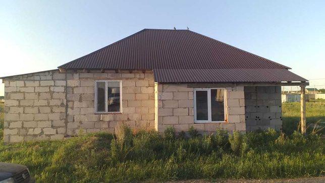 Продается дом, недалеко от п. Қоянды, Астанинская обл, или обмен.