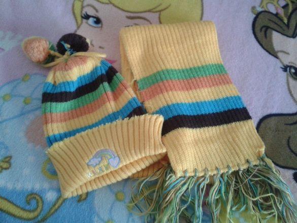 Продавам детски шапки