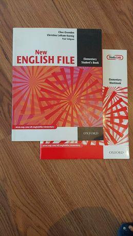 Книги/учебники английского языка