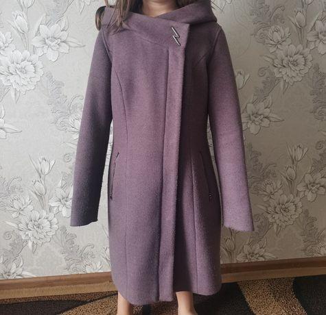 Продам женское кашемировое пальто