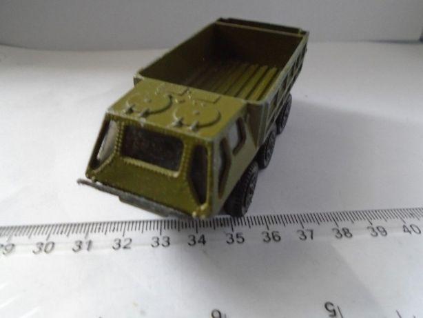 Dinky 682 STALWART Lpad Carrier