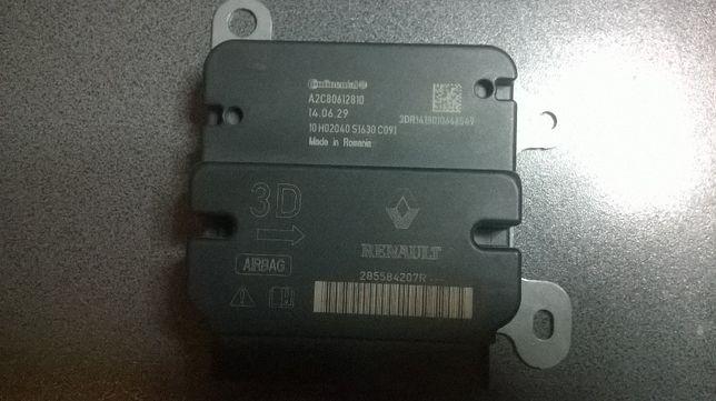Calculator airbag Dacia A2C80612810_285584207R