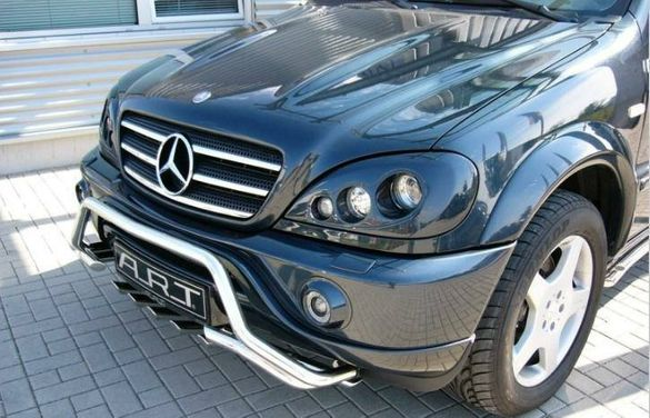 Фарове XENON A.R.T. GERMANY Mercedes ML W163 От 1998 г. до 2005 г.