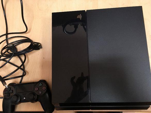 Sony PS4 конзоли с гаранция! Изплащане!