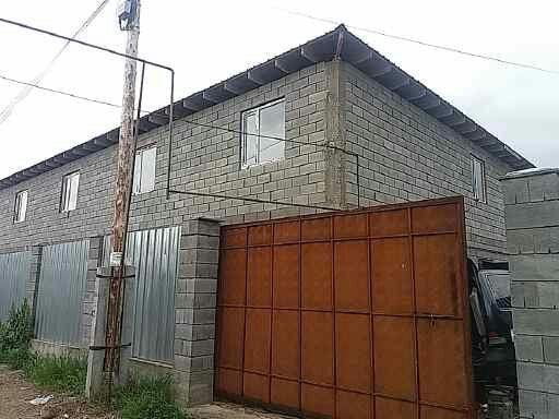 Продам общежитие 600 см3