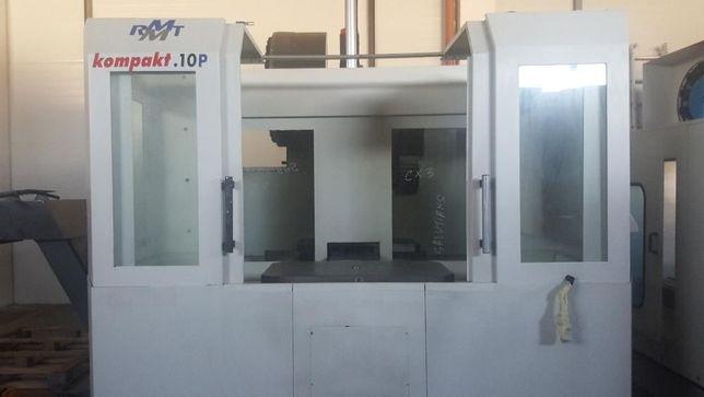 Centru de prelucrare cu cnc RMT Kompakt