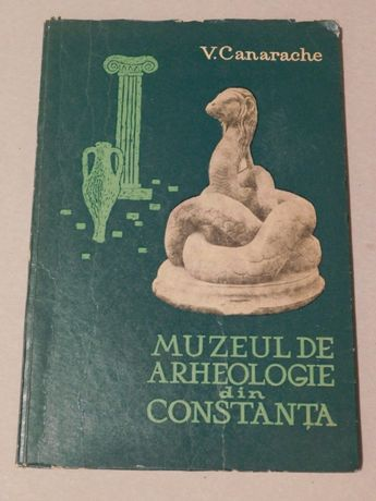 Muzeul de Arheologie din Constanta, autor V. Canarache 1967