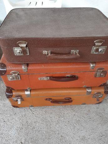 Куфар ретро