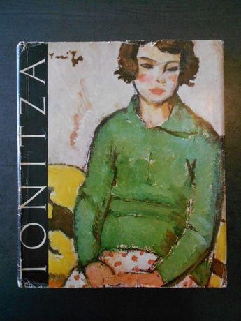 Tonitza, Album (1965, prefata de Corneliu Baba, cu imagini detasabile)