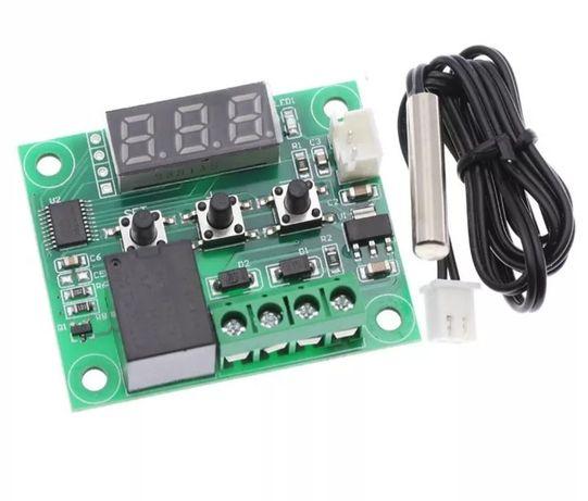 Термостат ,термореле ,датчик температуры