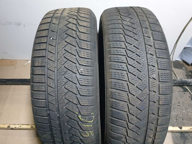 Anvelope Second Hand Continental Iarna-215/65 R16 98H,in stoc R17/18