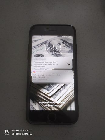 Iphone 7, ай фон