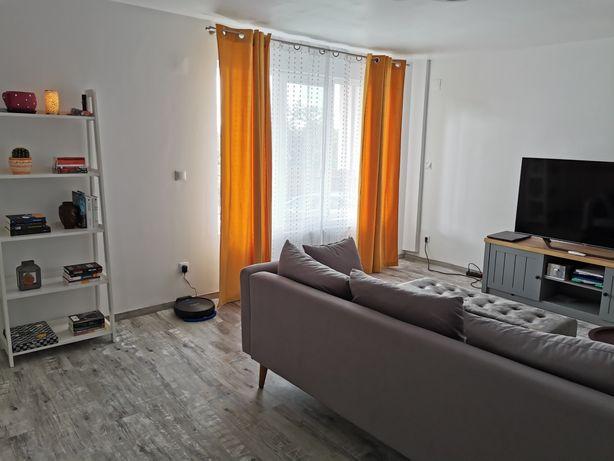 Casa individuala in Valea Adanca, Miroslava, 170mp, 5 camere, 3 bai
