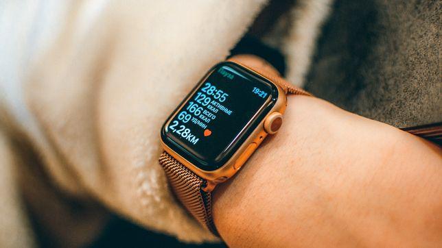 Купить смарт часы Apple watch series 7 LUX