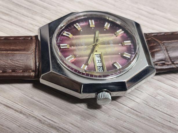 Ceas vintage Oris automatic crystal
