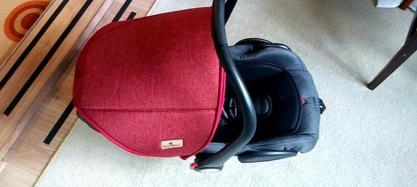 Бебешко столче за автомобил