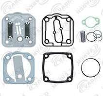 Kit reparatie compresor + chiluoasa Mercedes Actros, Setra 1100050750