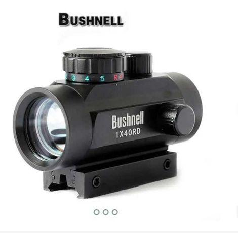 Bushnell Бързомер-Прицел-Оптика 1X40RD