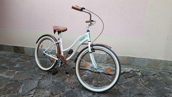 Градско дамско колело Leader Cruisy