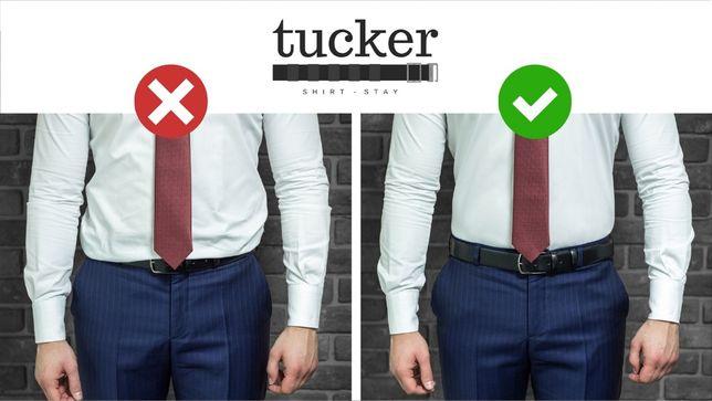 Banda, centura elastica pentru sustinerea camasii - Shirt holder