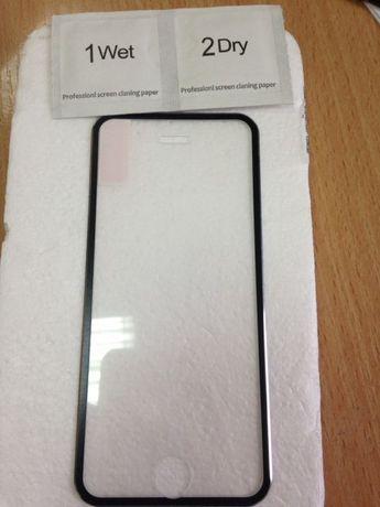 Предпазно стъкло за айфон 5, 5s