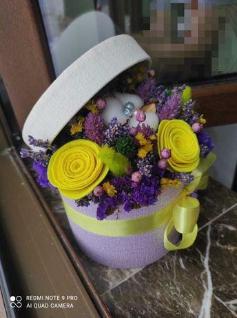 Aranjamente flori uscate