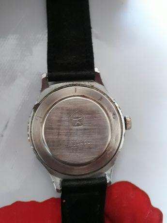 Часы ЛУЧ производство СССР