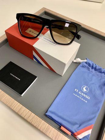 New! El Ganso by Hawkers Нови слънчеви очила