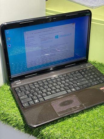4 Ядерный ноутбук Hp Pavilion G6 /2 Видеокарты
