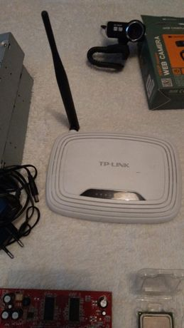 Router wireless ieftin