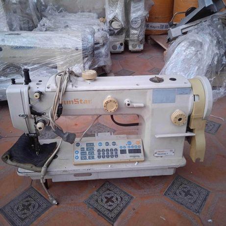 Шагайка швейная машина