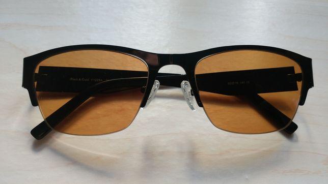 Rame ochelari Black & Gold Y1228A