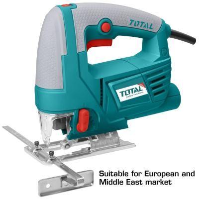 Fierastrau Pendular - TOTAL Tools - 570W - gama INDUSTRIAL