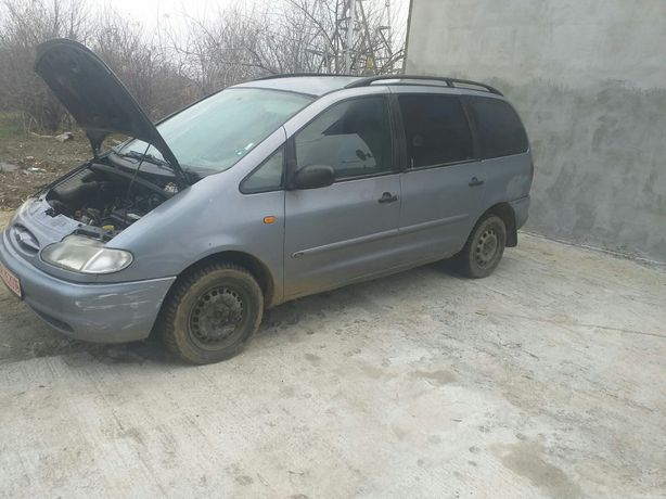Piese Ford Galaxi