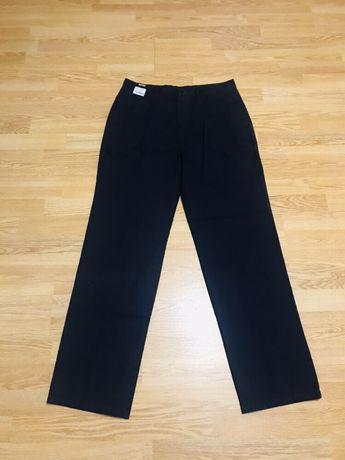 Pantaloni clasici HUGO BOSS
