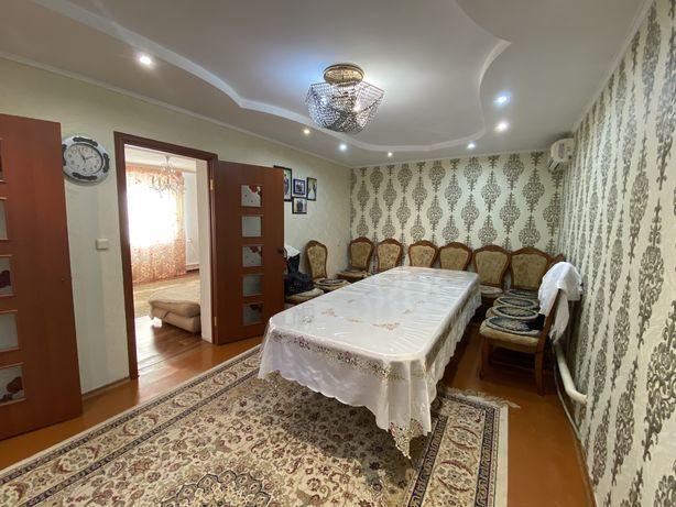 Продам дом или обмен на 2-3х комн благоустройку