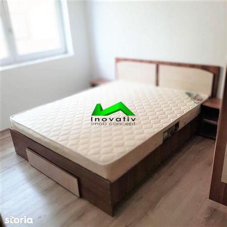 Apartament 3 camere,mobilat,utilat,Calea Surii Mici