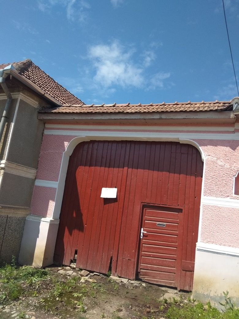 Casa de vanzare la Rahău