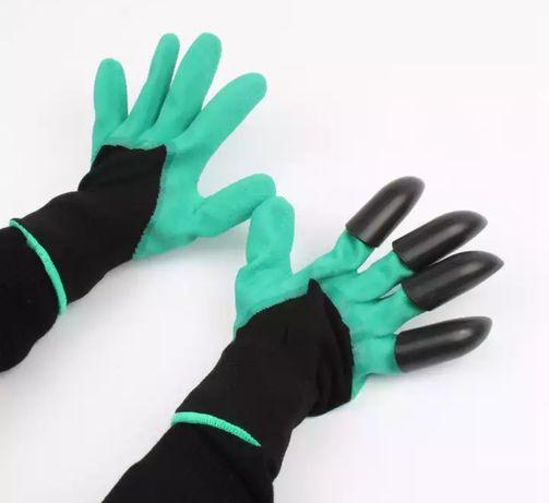 Продажа садовых перчаток. Подготовтесь к весеннему сезону.