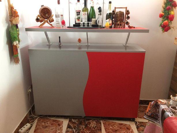 Bar portabil calitativ