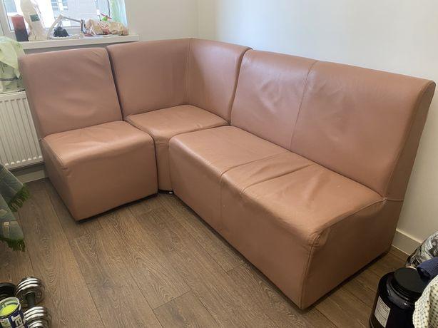 Кухонный уголок / Уголовой диван 185 х 130